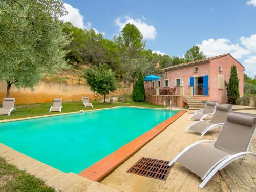 Holiday Home Patifiage : Guest accommodation near Lafare