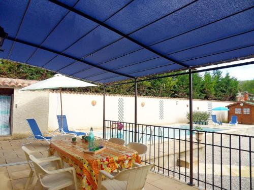 Holiday Home Auzon : Guest accommodation near Villes-sur-Auzon