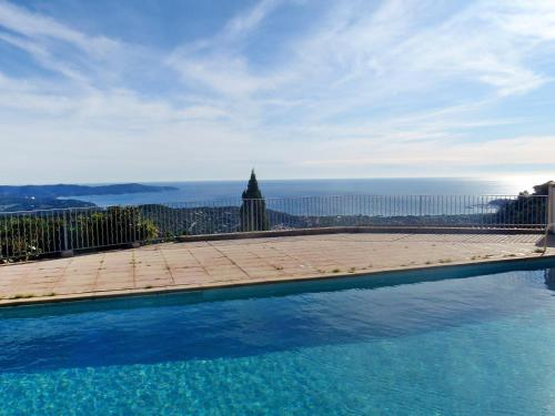 Holiday Home Domaine des Collieres.7 : Guest accommodation near La Môle