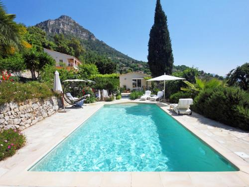 Holiday Home La Fontonne : Guest accommodation near Le Broc