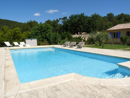 Holiday Home Les Dourets : Guest accommodation near Saint-Antonin-du-Var