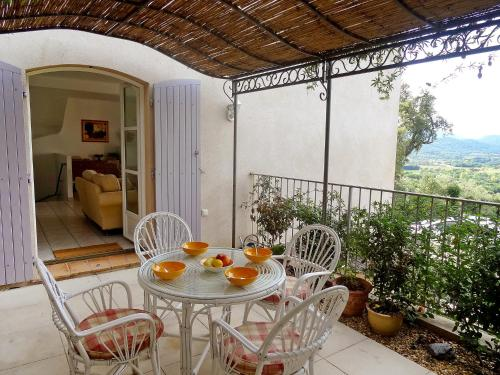 Holiday Home Les Migraniers : Guest accommodation near Grimaud