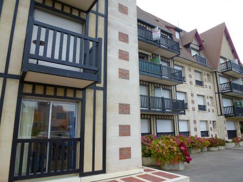 Apartment Le Carol Park : Apartment near Tourgéville