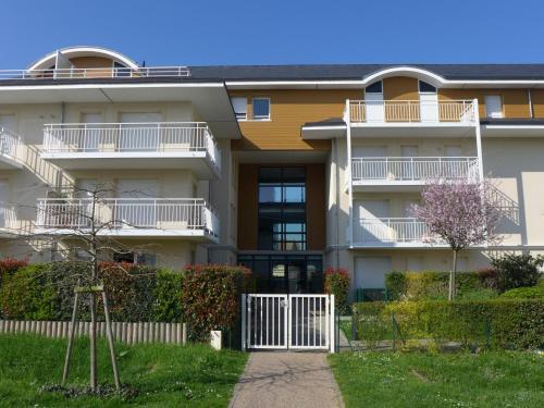 Apartment Albertine.1 : Apartment near Périers-en-Auge