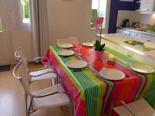 Villa Villa : Guest accommodation near Auberville