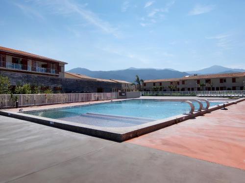 Holiday Home Les Demeures de La Massane : Guest accommodation near Saint-André