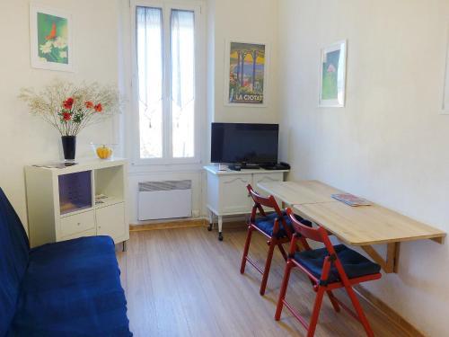 Apartment Les Calanques : Apartment near La Ciotat