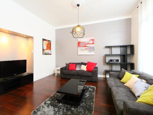 Apartment Villa Chalmette : Apartment near Cannes