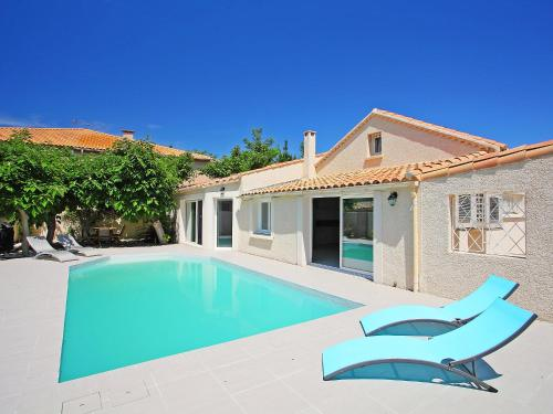 Holiday Home Villa du Littoral : Guest accommodation near Vias