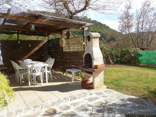 Holiday Home Le Brulat : Guest accommodation near Le Castellet