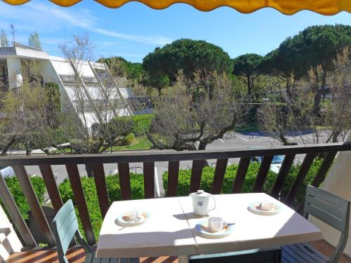 Apartment Le Vasco de Gama.2 : Apartment near Candillargues