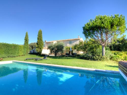 Holiday Home L'Oustaou dei Figo : Guest accommodation near Cucuron
