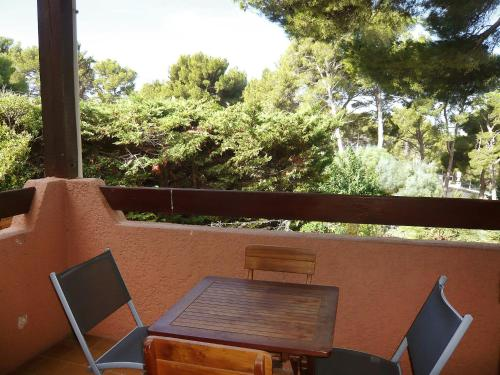 Apartment Val Marina : Apartment near Sanary-sur-Mer