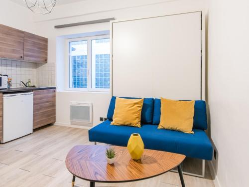Le Petit Parisien : Apartment near Lyon 1er Arrondissement