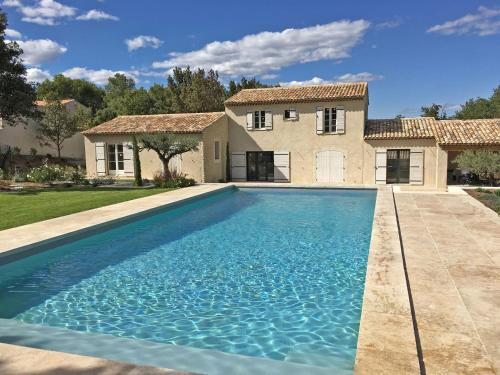 Bastide provencale : Guest accommodation near Verquières