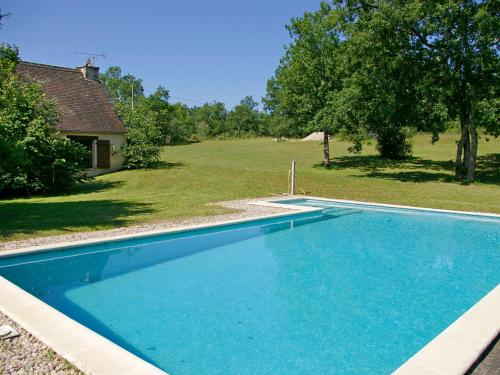 Holiday Home Le Champ du Lac : Guest accommodation near Salviac