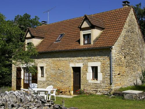 Holiday Home Pech Gaillard : Guest accommodation near Salviac