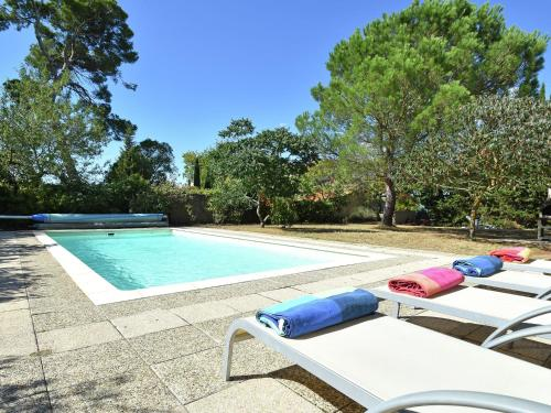 Villa Canal du Midi : Guest accommodation near Malves-en-Minervois