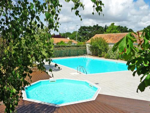 Apartment Villa Sainte Marie : Apartment near Saint-Michel-Chef-Chef