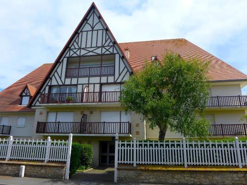 Apartment Neptune : Apartment near Périers-en-Auge