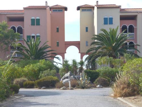 Apartment Pointe Vermeille.5 : Apartment near Le Barcarès