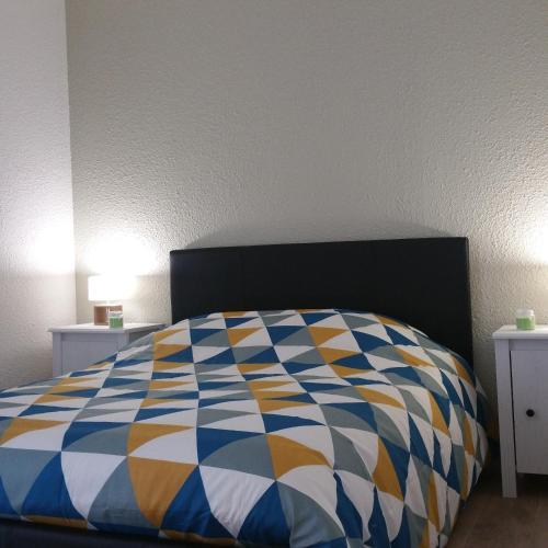 Le Sweet purpan : Apartment near La Salvetat-Saint-Gilles