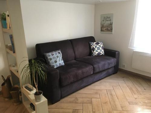Le Home : Apartment near Trouville-sur-Mer