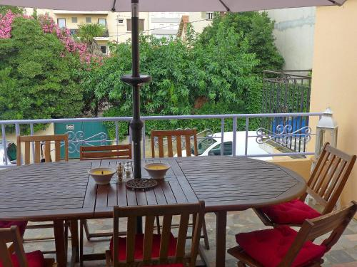 Holiday Home Avenue du Canigou : Guest accommodation near Canet-en-Roussillon