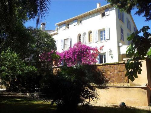 Le petit Clos Sainte dévote : Apartment near Cassis