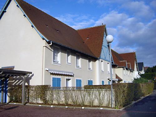Apartment Hortensia : Apartment near Périers-en-Auge