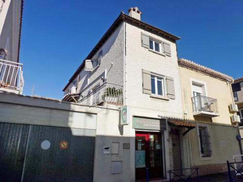 Apartment la maison Soleil : Apartment near Le Grau-du-Roi