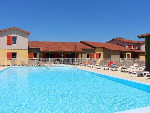 Holiday Home La Grenadine.6 : Guest accommodation near Marseillan