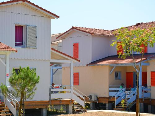 Holiday Home La Grenadine.4 : Guest accommodation near Marseillan