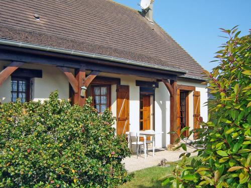 Villa L'Aigrette : Guest accommodation near Gonneville-en-Auge