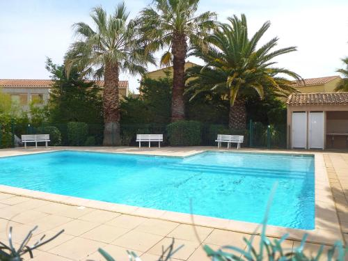 Holiday Home LE CLOS ST CYR : Guest accommodation near Saint-Cyr-sur-Mer