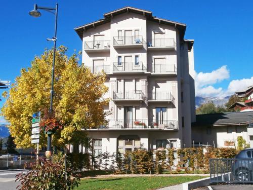 Apartment Le Genève : Apartment near Passy