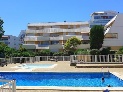 Apartment Les Incas : Apartment near La Grande-Motte