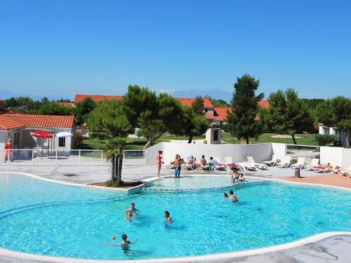 Holiday Home Les Mas de Toreilles.2 : Guest accommodation near Villelongue-de-la-Salanque