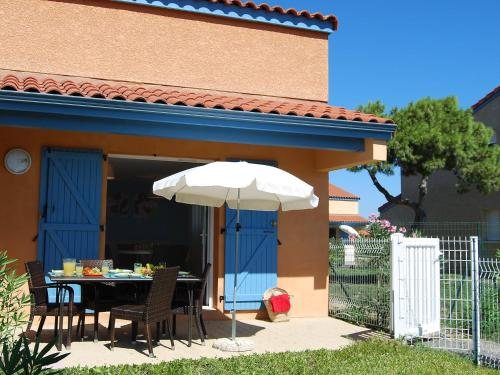 Holiday Home Les Mas de Toreilles.1 : Guest accommodation near Saint-Laurent-de-la-Salanque