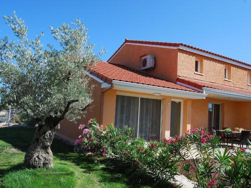 Holiday Home Les Mas de Toreilles.3 : Guest accommodation near Saint-Hippolyte