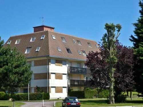 Apartment Les Portes de la Mer.8 : Apartment near Blonville-sur-Mer