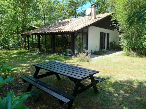Holiday Home Marina de Talaris : Guest accommodation near Saumos