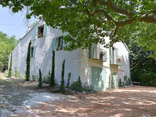 Holiday Home Mas des Lavandes : Guest accommodation near Montagnac-Montpezat