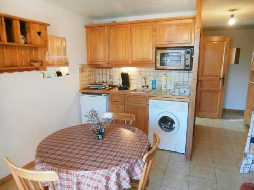 Apartment Pointe des Aravis.3 : Apartment near Passy
