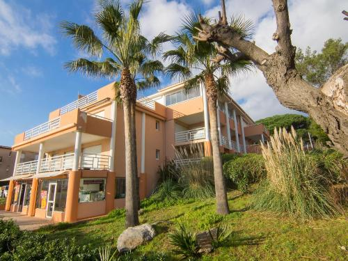 Apartment Villa Medicis : Apartment near Cavalaire-sur-Mer