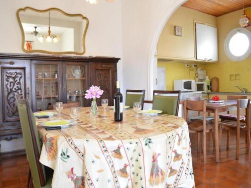 House Banyuls sur mer - 4 pers, 50 m2, 3/2 : Apartment near Banyuls-sur-Mer