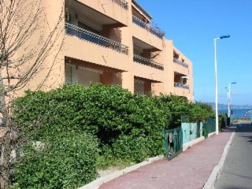 Apartment Exocet : Apartment near Cavalaire-sur-Mer