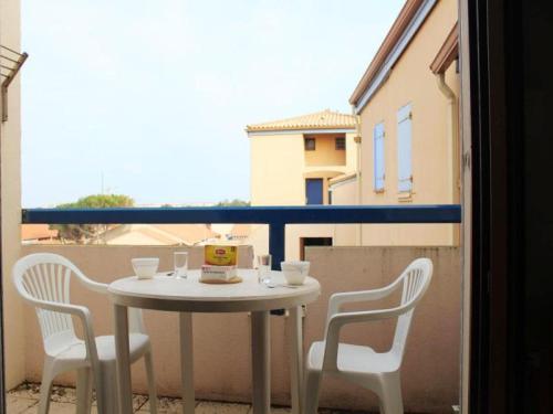 Apartment Horizons : Apartment near Port-la-Nouvelle