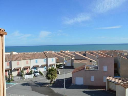 Apartment Mediterranee 8 : Apartment near Fleury