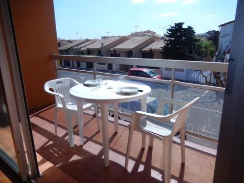 Rental Apartment Alberes - Port-La-Nouvelle : Apartment near Port-la-Nouvelle